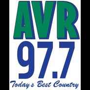 AVR 97.7 CKEN-FM-Logo