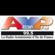 AYP FM-Logo