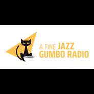 A Fine Jazz Gumbo Radio-Logo