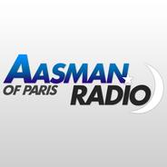 Aasman Radio-Logo
