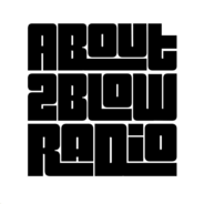 About 2 Blow Radio-Logo