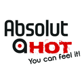Absolut HOT-Logo