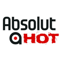 Absolut HOT-Logo