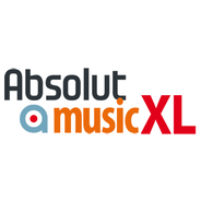 Absolut Radio-Logo