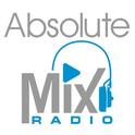 Absolute Mix Radio-Logo
