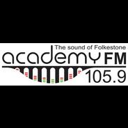 105.9 Academy FM-Logo