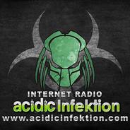 Acidic Infektion-Logo
