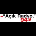 Acik Radyo-Logo