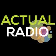 Actual Radio-Logo