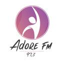 Adore FM-Logo