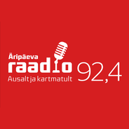 Äripäev Radio-Logo