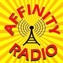 Affinity Radio-Logo