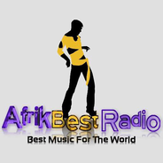 Afrik Best Radio-Logo