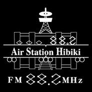 Air Station Hibiki-Logo