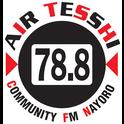 Air Tesshi-Logo