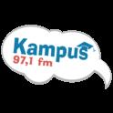 Radio Kampus 97.1 FM-Logo