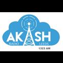 Akash Radio Leeds-Logo