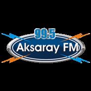 Aksaray FM-Logo