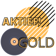 Aktief Gold-Logo