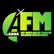 Aladna FM-Logo