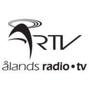 Ålands Radio-Logo