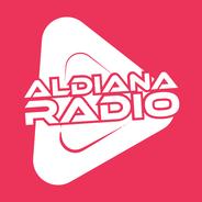 Aldiana Radio-Logo