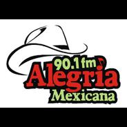 Alegría Mexicana-Logo