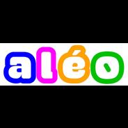Aléo 104,8 FM-Logo