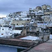 Chaabi entstand im Kasbah-Viertel Algiers
