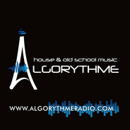 Algorythme Radio-Logo