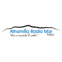 Alhamilla Radio Mar-Logo