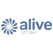 Alive Radio-Logo