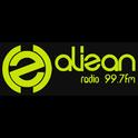 Alizan Radio-Logo