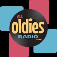 All Oldies Radio-Logo