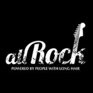 All Rock HD-Logo