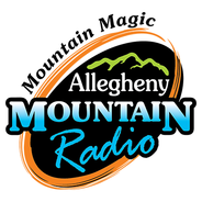 Allegheny Mountain Radio-Logo
