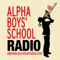Alpha Boys School Radio-Logo