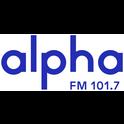 Alpha FM-Logo