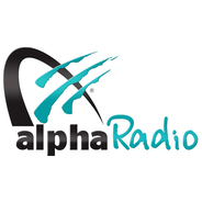 Alpha Radio-Logo