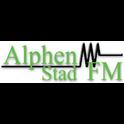 Alphen Stad FM-Logo