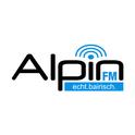 Alpin FM-Logo