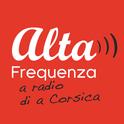 Radio Alta Frequenza-Logo