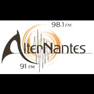 Radio Alternantes-Logo