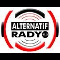 Alternatif Radyo-Logo