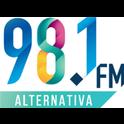 Alternativa 98.1-Logo