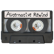 Alternative Rewind-Logo