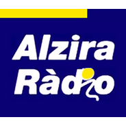 Alzira Ràdio-Logo