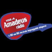 Amadeus Rádió-Logo