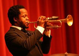 Ambrose Akunmusires Musik zeichnet sich durch einen markanten Trompetenton aus