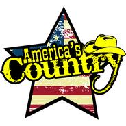 America's Country-Logo